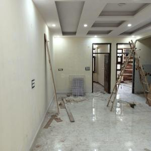 Gallery Cover Image of 1400 Sq.ft 3 BHK Independent Floor for buy in Rajendra Nagar for 5400000