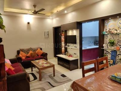 Gallery Cover Image of 875 Sq.ft 2 BHK Apartment for rent in Sheth Exotica, Ghatkopar East for 55000