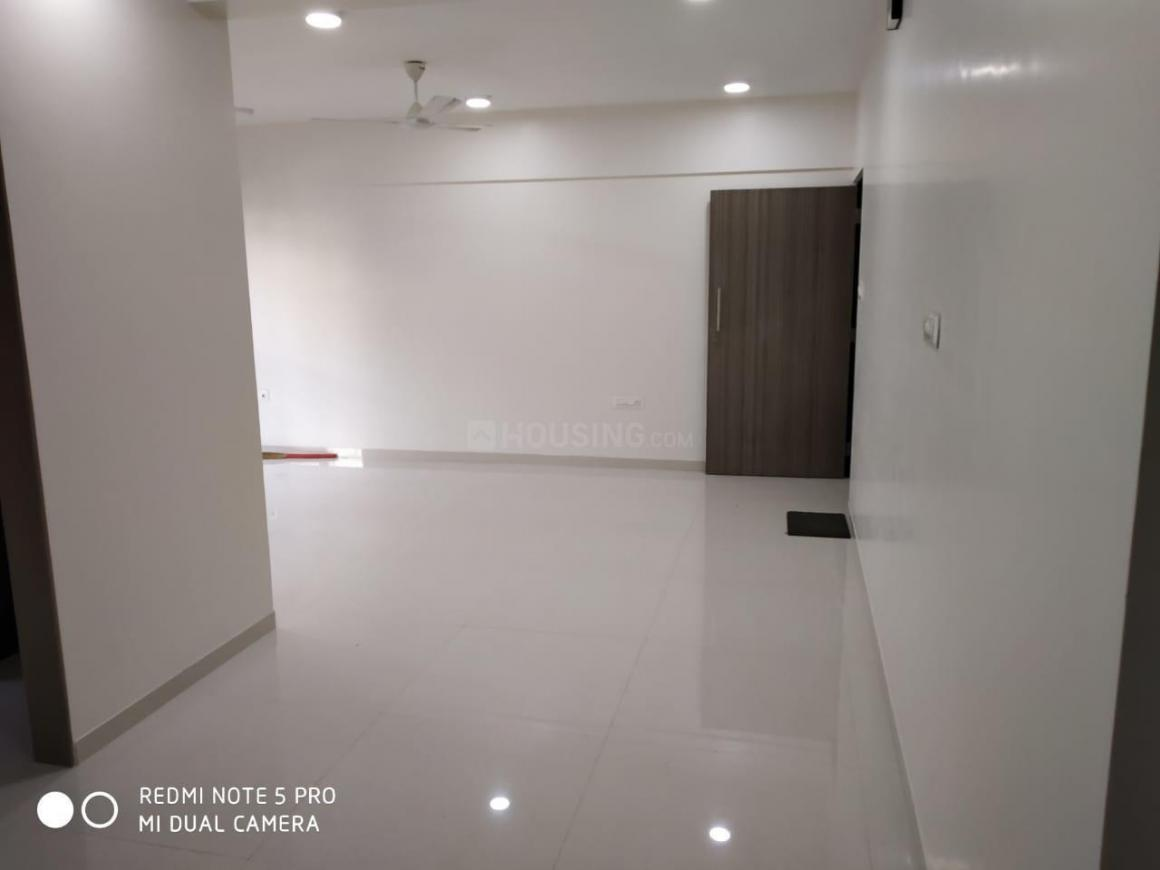 Living Room Image of 1050 Sq.ft 2 BHK Apartment for rent in Parel for 44000