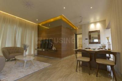 Gallery Cover Image of 1080 Sq.ft 2 BHK Apartment for buy in VTP Solitaire Phase 1 A B, Pashan for 7978000