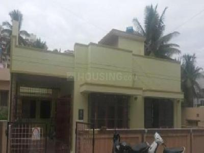 Gallery Cover Image of 1800 Sq.ft 3 BHK Independent House for rent in Padmanabhanagar for 30000