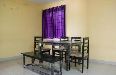 Dining Room Image of Skyline Block Flat No 706 Block-c in Basheer Bagh