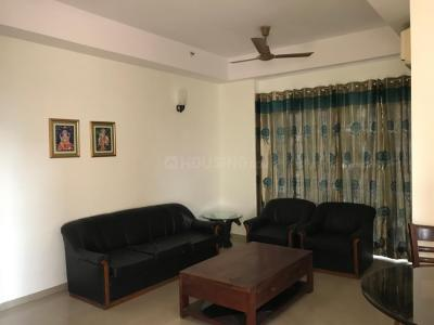 Gallery Cover Image of 1470 Sq.ft 3 BHK Apartment for rent in JM Orchid, Sector 76 for 21000