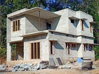 Gallery Cover Image of 1800 Sq.ft 3 BHK Villa for buy in Kalathipady for 5800000