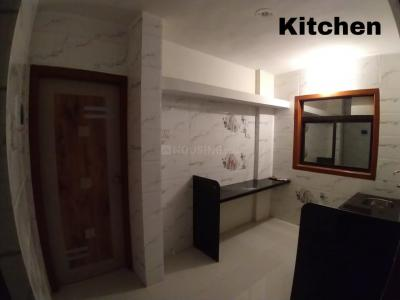 Gallery Cover Image of 815 Sq.ft 2 BHK Apartment for buy in Dombivli East for 4900000