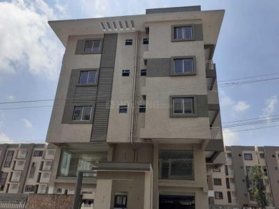Gallery Cover Image of 1352 Sq.ft 3 BHK Apartment for buy in DSMAX STARRY, Electronic City for 4867200