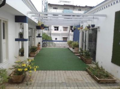 Gallery Cover Image of 2650 Sq.ft 3 BHK Independent Floor for rent in Banjara Hills for 43000