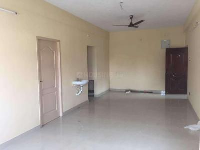 Gallery Cover Image of 1450 Sq.ft 3 BHK Apartment for rent in Sekaran Everton Enclave, Perumbakkam for 15000