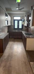 Gallery Cover Image of 2250 Sq.ft 3 BHK Independent Floor for rent in Greater Kailash for 85000