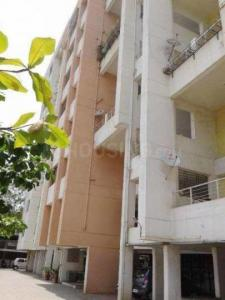 Gallery Cover Image of 1105 Sq.ft 2 BHK Apartment for rent in Wadgaon Sheri for 18500