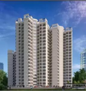 Gallery Cover Image of 485 Sq.ft 1 BHK Apartment for buy in Sukur Sapphire Phase I, Kasarvadavali, Thane West for 5500000