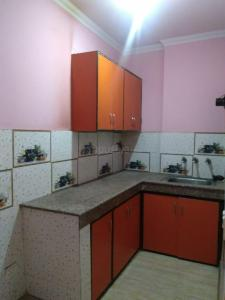Gallery Cover Image of 675 Sq.ft 2 BHK Independent Floor for rent in Tughlakabad for 12000