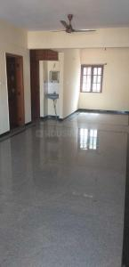 Gallery Cover Image of 1000 Sq.ft 2 BHK Independent Floor for rent in Basaveshwara Nagar for 19000