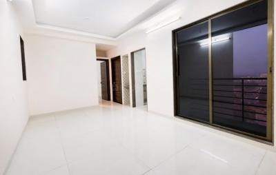 Gallery Cover Image of 1025 Sq.ft 2 BHK Apartment for rent in Kharghar for 25000