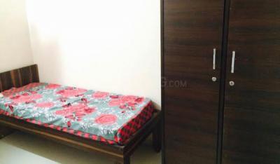 Bedroom Image of Yadhav PG in Kharadi
