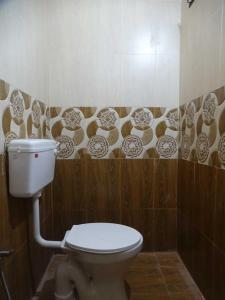 Bathroom Image of Durga PG Accommodation in Valasaravakkam