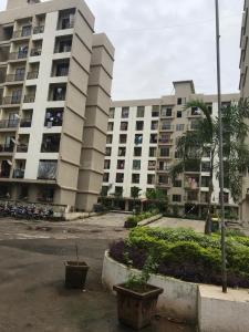Gallery Cover Image of 835 Sq.ft 2 BHK Apartment for rent in Nalasopara East for 12000