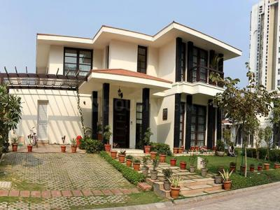 Gallery Cover Image of 4500 Sq.ft 4 BHK Villa for buy in Vipul Tatvam Villas, Sector 48 for 50000000