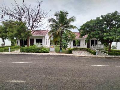 Gallery Cover Image of 832 Sq.ft 2 BHK Villa for buy in Kottai Kalam for 5500000