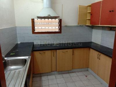 Gallery Cover Image of 1650 Sq.ft 3 BHK Apartment for rent in Thoraipakkam for 25000