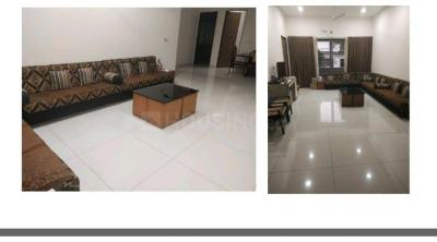 Gallery Cover Image of 1800 Sq.ft 3 BHK Independent House for rent in Ghatlodiya for 40000