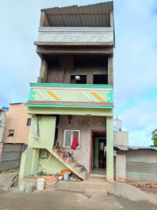 Gallery Cover Image of 700 Sq.ft 2 BHK Independent House for buy in Katraj for 2500000
