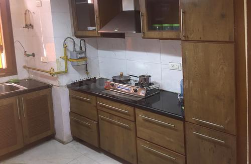 Kitchen Image of Bhatnagar House in Sector 12 Dwarka