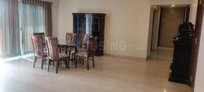 Gallery Cover Image of 2451 Sq.ft 3 BHK Apartment for rent in Karia Konark Vista, Hadapsar for 50000