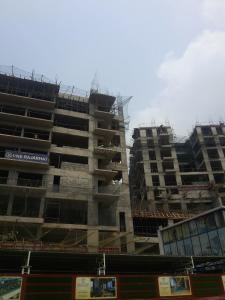 Gallery Cover Image of 923 Sq.ft 1 BHK Apartment for buy in New Town for 5722600