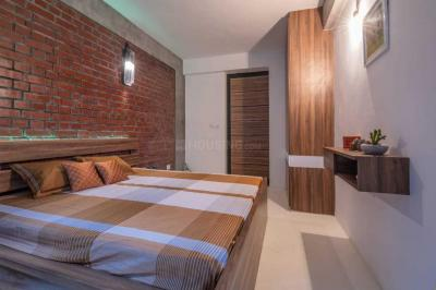 Gallery Cover Image of 2200 Sq.ft 5 BHK Independent Floor for rent in Gazipur for 15000
