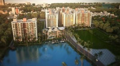 Gallery Cover Image of 840 Sq.ft 2 BHK Apartment for buy in Khardah for 2786000
