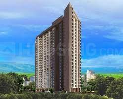Gallery Cover Image of 938 Sq.ft 2 BHK Apartment for buy in JSB Nakshatra Aarambh, Naigaon East for 4040000