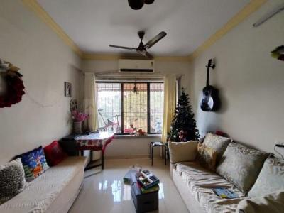 Gallery Cover Image of 600 Sq.ft 1 BHK Apartment for buy in Dahisar West for 9300000