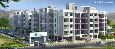 Gallery Cover Image of 624 Sq.ft 1 BHK Apartment for buy in Karjat for 1600000