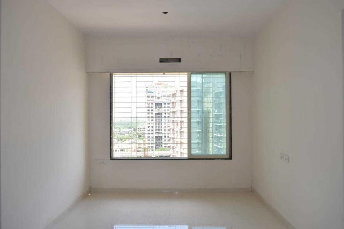 Living Room Image of 560 Sq.ft 1 BHK Apartment for rent in Kandivali East for 20000
