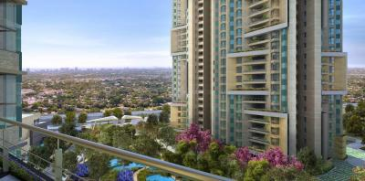 Gallery Cover Image of 2090 Sq.ft 3 BHK Apartment for buy in Brigade Exotica, Aavalahalli for 19700000