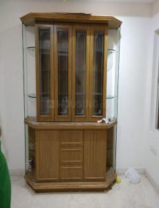 Gallery Cover Image of 2300 Sq.ft 3 BHK Apartment for rent in Shaikpet for 40000