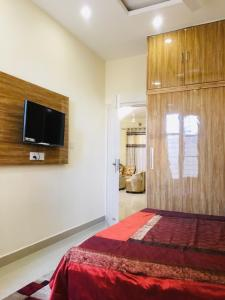 Gallery Cover Image of 607 Sq.ft 1 BHK Apartment for buy in Gillco Valley Sector 115, Sector 115 for 1790000