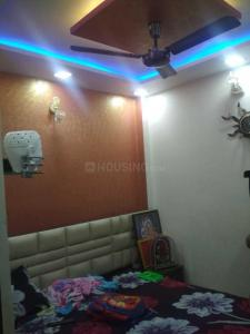 Gallery Cover Image of 450 Sq.ft 1 RK Independent Floor for buy in Sector 4 Rohini for 3000000