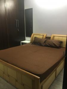 Bedroom Image of Thakur PG in Patel Nagar