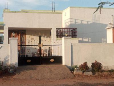 Building Image of 1826 Sq.ft 2 BHK Independent House for rent in Kinathukadavu for 450000