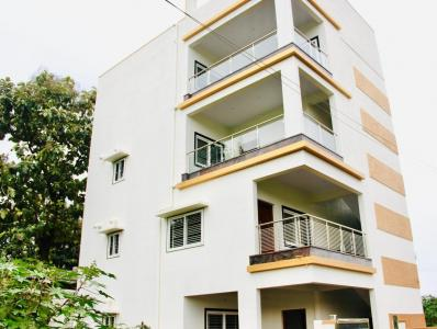 Gallery Cover Image of 4500 Sq.ft 6 BHK Independent House for buy in JP Nagar for 20000000