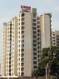 Gallery Cover Image of 1133 Sq.ft 2 BHK Apartment for rent in SRS Royal Hills, Neharpar Faridabad for 11000