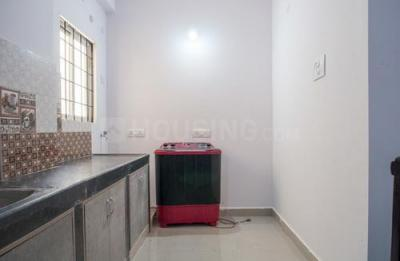 Kitchen Image of Rajitha Residency 305 in Gowlidody