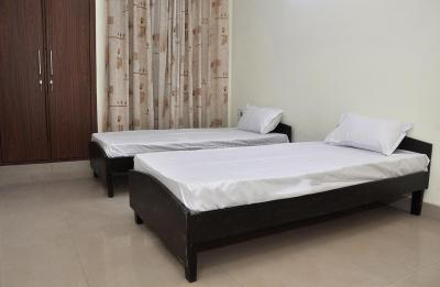 Bedroom Image of Gf Sharma Orchid Island in Sector 50