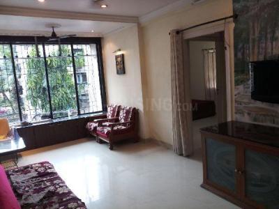 Gallery Cover Image of 600 Sq.ft 1 BHK Apartment for rent in Jal Padma, Goregaon West for 27000
