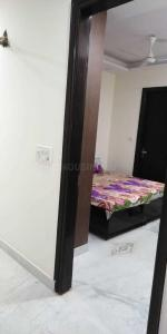Bedroom Image of PG 4442229 Rajinder Nagar in Rajinder Nagar
