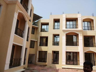 Gallery Cover Image of 540 Sq.ft 1 BHK Apartment for buy in Palidevad for 2850000