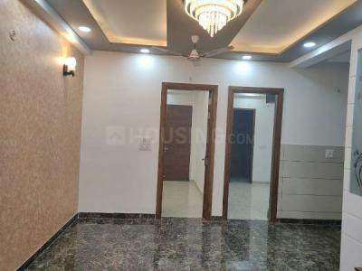 Gallery Cover Image of 1250 Sq.ft 3 BHK Independent Floor for buy in Shakti Khand for 5120000