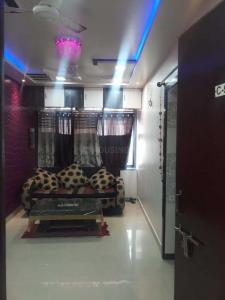 Gallery Cover Image of 400 Sq.ft 1 BHK Apartment for rent in Worli for 40000
